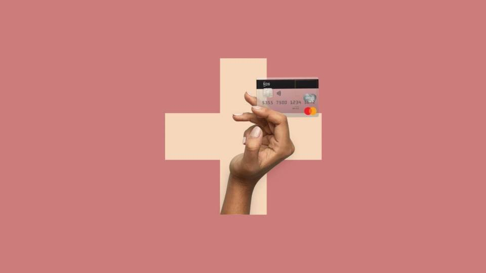 N26: Google Pay ab sofort in der Schweiz nutzbar