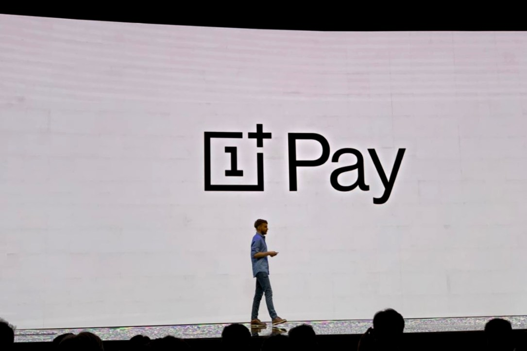 OnePlus Pay