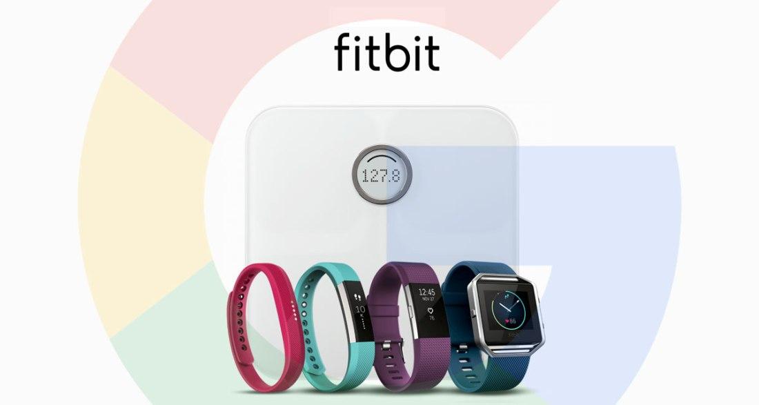 Google Fitbit Übernahme