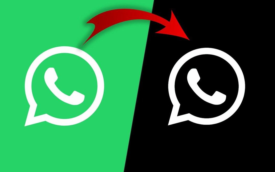 WhatsApp für Android: Dark Mode kommt endlich in die Beta!