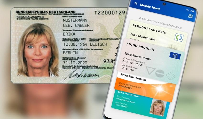 Personalausweis-App