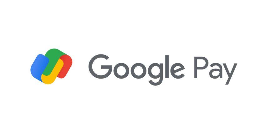 Google Pay (neues Logo)