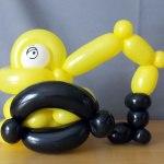 Ballon Bagger