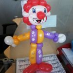 Ballon-Clown