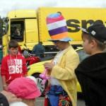 Autoausstellung Nordpark 2013