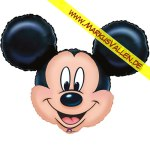 Folienballon Mickey-Maus XXL