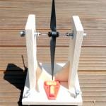 Propellerwaage Bild 3