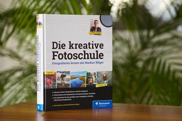 Die kreative Fotoschule – Fotografieren lernen mit Markus Wäger