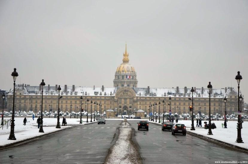 Invalides Paris