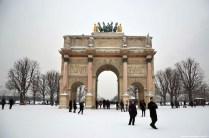 Tulleries Paris
