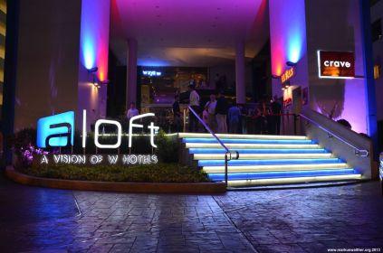 Bangkok Sukhumvit Aloft Hotel