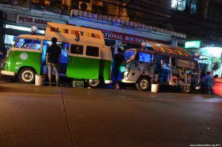 Bangkok Sukhumvit Night Bars