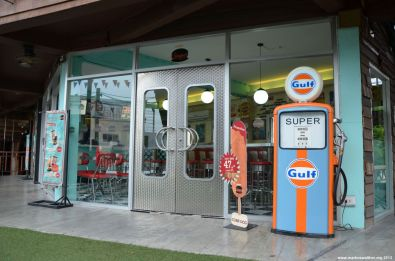 Hua Hin Plearnwan Burger-Shop