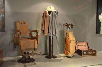 Gegenstände in der Kunstgalerie beim Sheraton Hua Hin