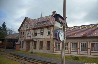 Bahnhof Sitzendorf-Unterweißbach