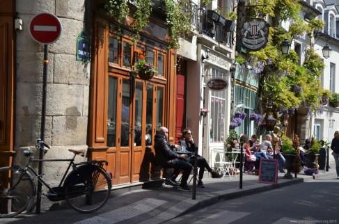 Restaurant Au Bougnat