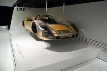 Porsche 908 Karosserie