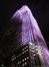 Rockefeller Center, New York