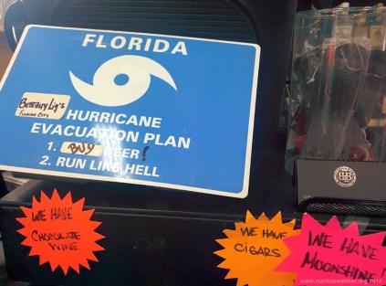 Florida Hurricane Evacuation Plan