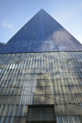 Das One World Trade Center, New York