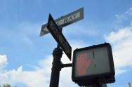 One Way, New York