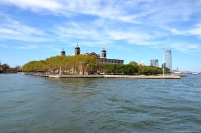 Ellis Island, New York