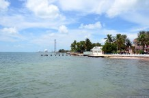 Key West mit Naval Air Station