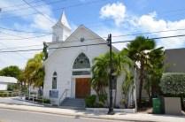 Kirche auf Key West