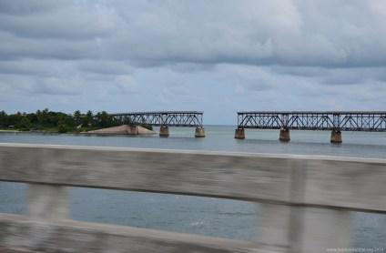 Bahia Honda State Park Brücke, Florida Keys
