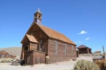 Methodisten-Kirche Außenansicht
