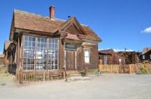 James Stuart Cain Haus