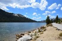 Yosemite Tenaya Lake