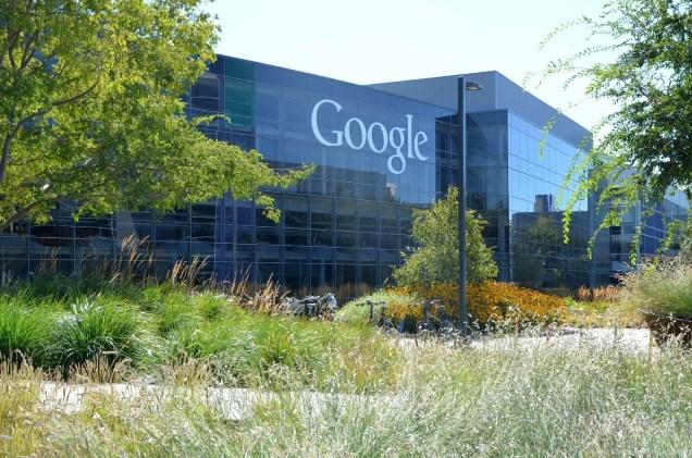 Google Headquarter, Mountain View, CA