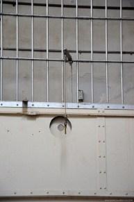 Alcatraz Zellenschlüssel