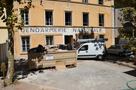 Der Gendarm von Saint Tropez (Louis de Funès)