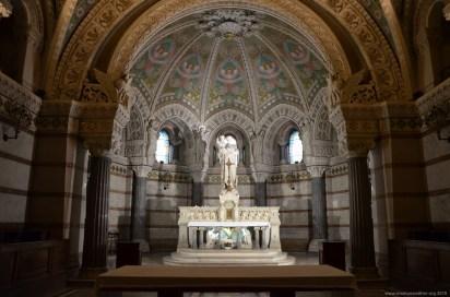 In Notre-Dame de Fourvière