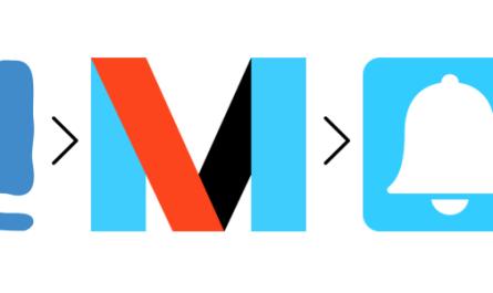 Nagios Maker IFTTT