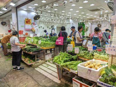 122 Hongkong Food Market 11