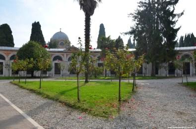 Friedhof auf San Michele