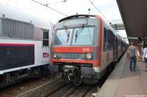 SNCF RER