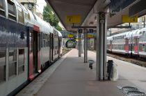 RER Versailles-Château - Rive Gauche