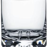 Whiskyglas kristall