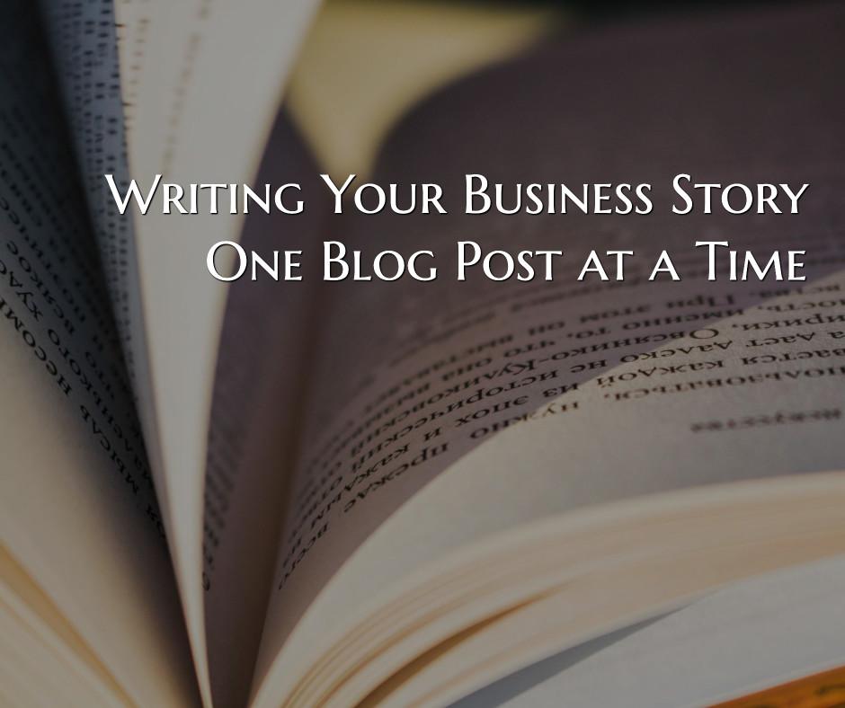 Blog as book chapter illustration