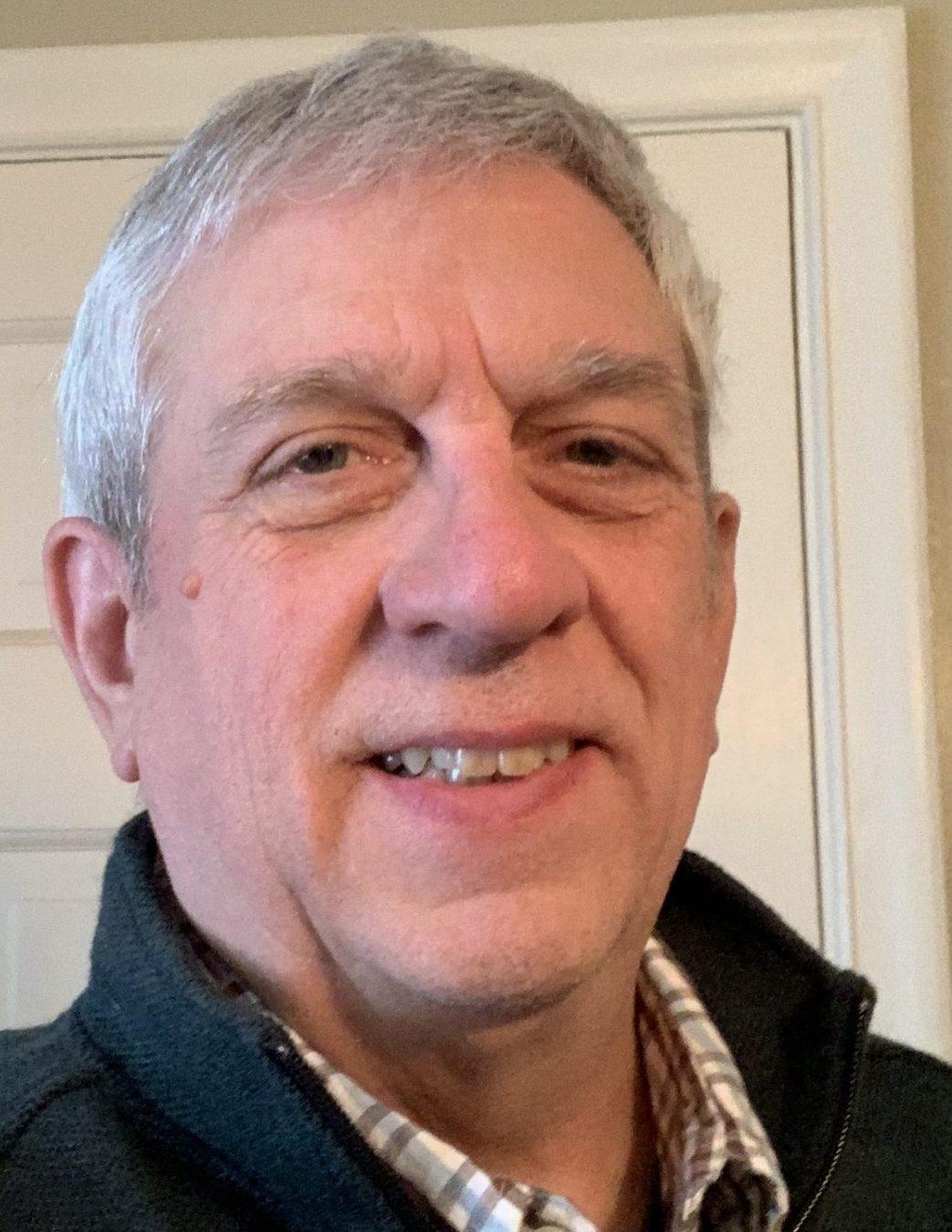 Mark Whittaker Digital Marketer