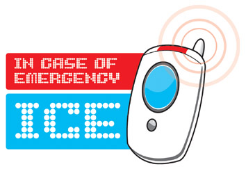 In Case of Emergency - ICE