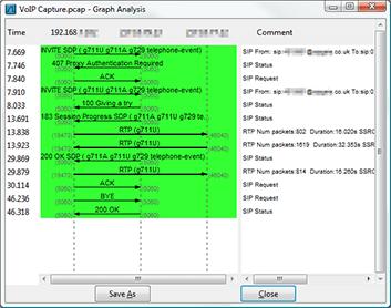 Recording VoIP calls using Wireshark - markwilson it