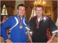 2008 Flora London Marathon2