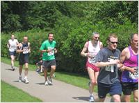 St Albans Half Marathon - 20094