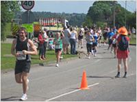 St Albans Half Marathon - 20095