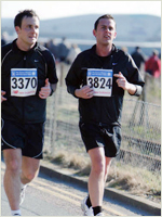 The Sussex Beacon Run - 2008